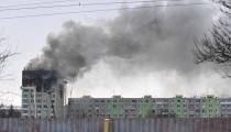 MIMORIADNA SITUÁCIA: V prešovskom paneláku vybuchol plyn