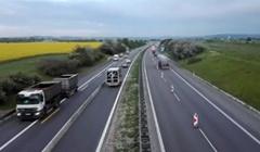Posielajte videá z dopravy!
