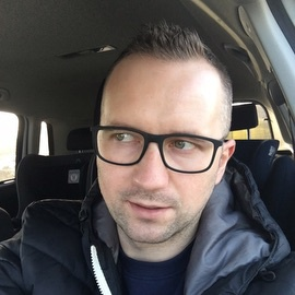 Martin Andraščík