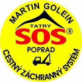 Martin  Golein