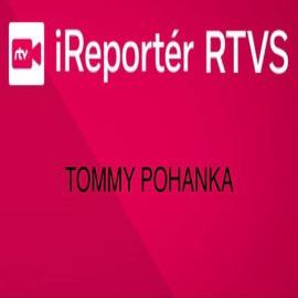 Tommy Pohanka