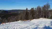 Snehové kráľovstvo Skalka