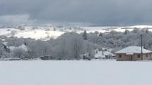 panorama a sankovacka Senohrad