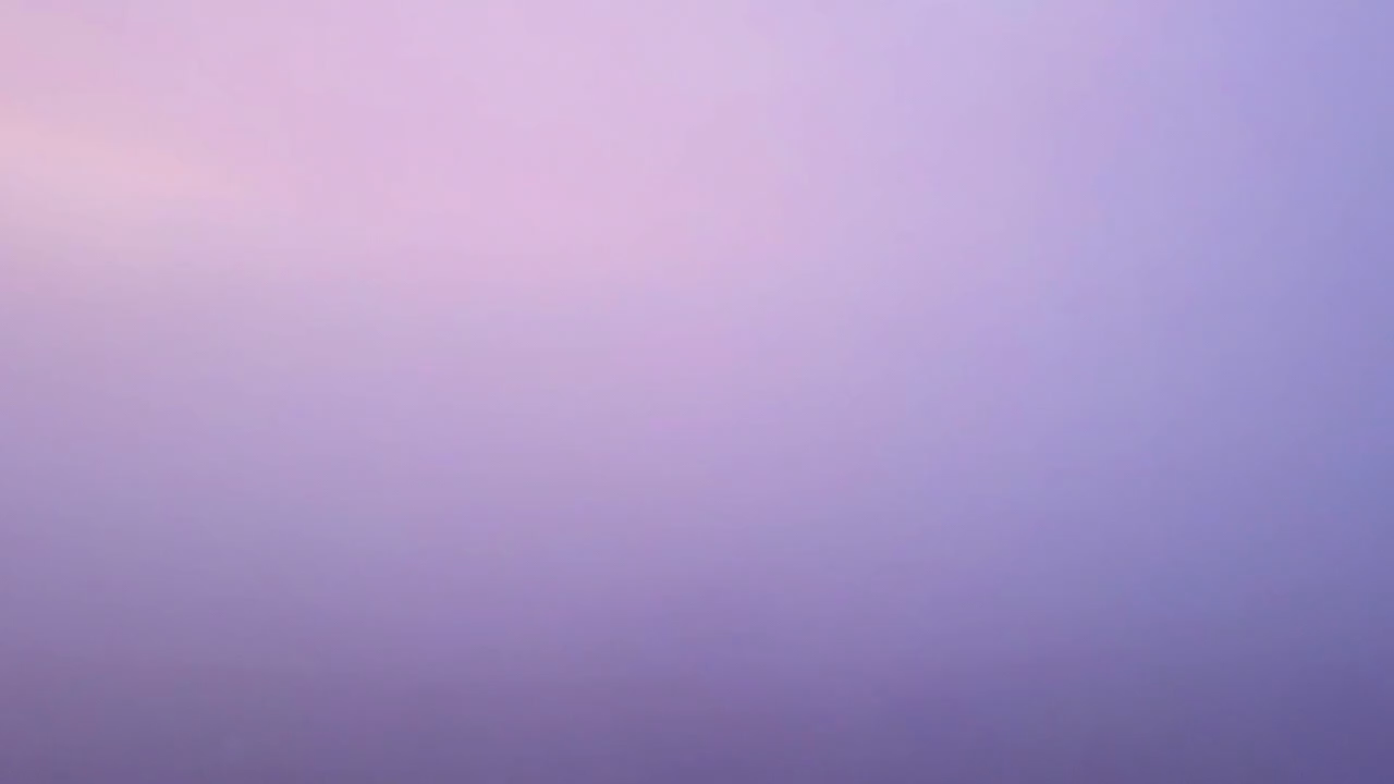 Dolný Zemplín zahalený hmlou