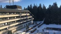 Počasie v Tatranskej Kotline
