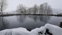 Metelica - snehová nádielka