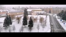 Zberné video z Bardejova
