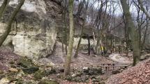 Skryté miesta bratislavských lesov