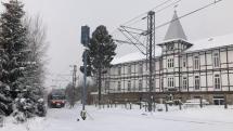 Zima v Tatrách ešte nekončí.