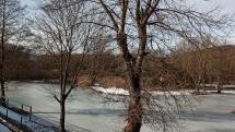 Slavojka rybník