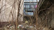 Odpad v uliciach 2