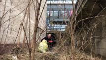 Odpad v uliciach 3