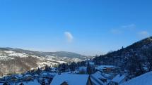 Pohronský Inovec 12. februára 2021