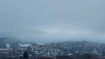 Zahmlený Pohronský Inovec
