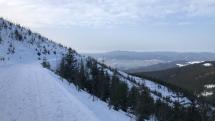 Nízke Tatry z Čertovice