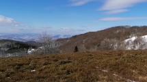 Výhľad z Minčola