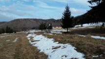 Šumiacké stodoly