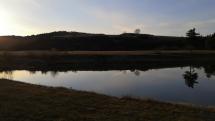Rybník Nižné Ružbachy