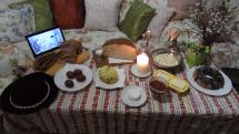 Požehnanie veľkonočných jedál