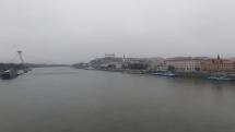 Počasie v Bratislave