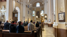 bazilika sv. Ondrea v Komárne