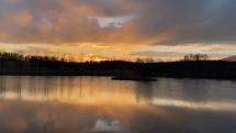 Tatry, Štrbský rybník