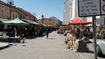 Košice na poludnie