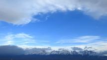 časozber oblačnosti nad V. Tatrami - dnes - 7.5.2021, okolo 7.oo hod.