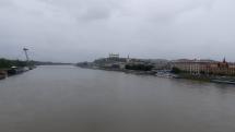 Dnešná upršaná Bratislava