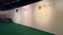stala expozícia Agrokomplex