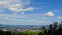 Poprad - Kvetnica, kopec  : pod Krížovou