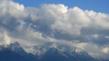 1.6.2021- sneh v okolí Lomnického štítu