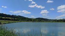 Teplanské rybníky