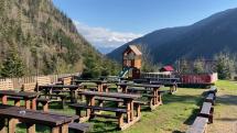 Krásny pozdrav zo Žiarskej doliny