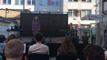 Spevácka súťaž v Banskej Bystrici