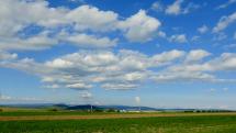oblačnosť nad Popradom