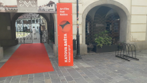 Art film festival KE