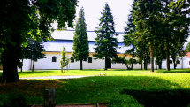 Vlastivednom múzeum v Trebišove