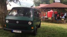 zraz VW transporter