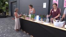 Minifestival 2021 v rodinnom vinárstve Magula v Suchej nad Parnou