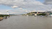 Bratislavské ráno