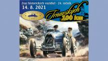 24. ročník Zrazu historických vozidiel v Trnave