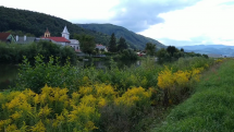 šalková a okolie Rieky Hron