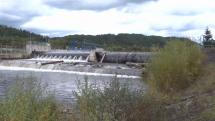 Malá vodná elektráreň - šalková , Banská Bystrica