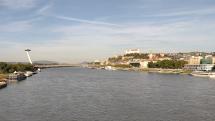 Dnešná Bratislava