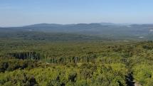 Pohľad z Veľkej Homole