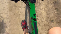 Potulky na bicykli
