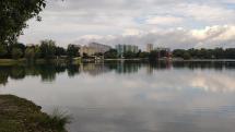 Veľký Draždiak, Bratislava - Petržalka