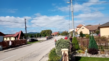Okolo Slovenska cez región Suchodolie