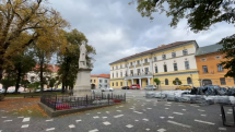 Jesenné počasie, Levoča